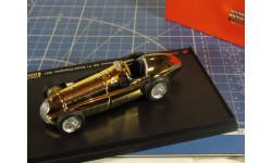 Alfa Romeo 158 1/43 Brumm, масштабная модель, scale43
