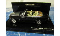 Rolls-Royce Phantom 1/43 Minichamps