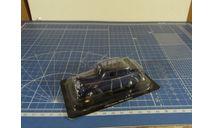 Москвич 400-420А 1/43 DeA, масштабная модель, DeAgostini, 1:43