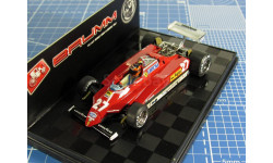 Ferrari 126C2 turbo 1/43 Brumm