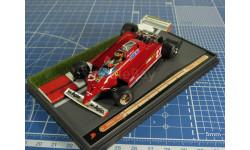Ferrari  1/43 Brumm