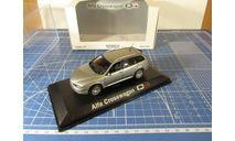 Alfa Crosswagon Q4 1/43 Norev дефект, масштабная модель, Alfa Romeo, 1:43