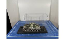 КВ-1 1/43 Моделстрой Ремонт, масштабная модель, 1:43, ЗиС