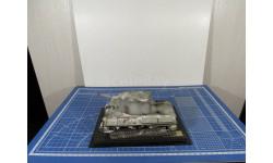 КВ-2 1/43 Моделстрой Ремонт, масштабная модель, ЗиС, scale43