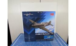 Истребитель P-40B/C Warhawk 1/48 Hobby Master, масштабные модели авиации, scale48