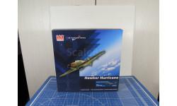 Истребитель Hawker Hurricane 1/48 Hobby Master, масштабные модели авиации, scale48