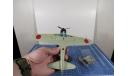 Истребитель Japan A6M2 Zero 1/48 Hobby Master, масштабные модели авиации, 1:48