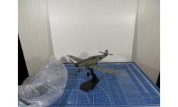 Истребитель BF 109E-3 1/48 Hobby Master, масштабные модели авиации, scale48