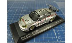 Porsche 911 GT3 RS Daytona 1/43 Minichamps, масштабная модель, 1:43