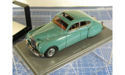 Jaguar MK VII 1/43 Neo, масштабная модель, Neo Scale Models, 1:43
