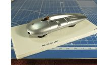 MG EX181 1957 г. 1/43 BiZaRrE, масштабная модель, 1:43
