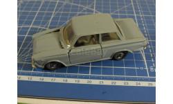 Ford Consul Cortina 1/43 Ремейк