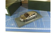 Bentley Continental Touring 1/43 NEO, масштабная модель, scale43, Neo Scale Models