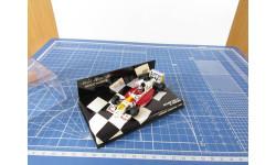 F3 Dallara Opel N.Fontana 1/43 Minichamps