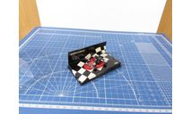 KART 1/43 Minichamps, масштабная модель, scale43
