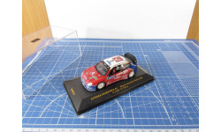 Citroen Xsara WRC Rally 2004 1/43 IXO, масштабная модель, IXO Rally (серии RAC, RAM), Citroën, scale43