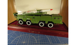 China Dongfeng-11A DF-11A CSS-7 1/30