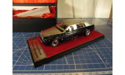 Rolls Royce Phantom Limousine 1/43 ATC