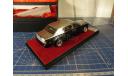 Rolls Royce Phantom Limousine 1/43 ATC, масштабная модель, 1:43, Rolls-Royce