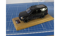 Land Rover Discovery 1/43 GM-Art