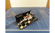 F1 BAR Honda 005 Villeneuve 1/43 Minichamps, масштабная модель, scale43