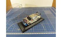 Mercedes CLK DTM 2001 1/43 Minichamps, масштабная модель, Mercedes-Benz, scale43