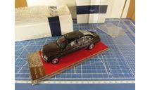 Bentley Royal 1/43 Дефект молдинга, масштабная модель, 1:43