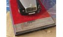 Rolls Royce Phantom Coupe 2008 1/43, масштабная модель, scale43, Rolls-Royce