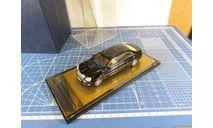 Toyota Crown Majesta Limousine 1/43 Дефект остекления, масштабная модель, 1:43