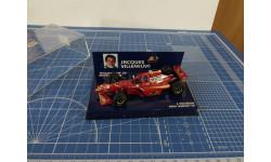 F1 J. Villeneuve 1997 1/43 Minichamps