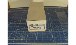 Range Rover ETT  Kit#8404 1/43 Gaffe, масштабная модель, scale43