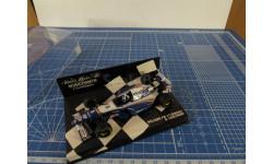 F1 Williams F1 Renault FW17 1/43 Minichamps