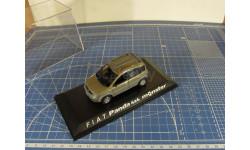 Fiat Panda 4x4 1/43 Norev, масштабная модель, 1:43