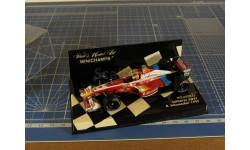 Williams F1 Supertec FW21 1999 R.Schumacher  1/43 Minichamps