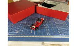 F1 Ferrari Dino 246 GP 1959 1/43 Hot Wheels дефект колеса, масштабная модель, scale43