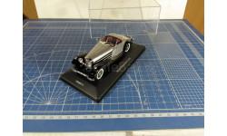 Mercedes 540K 1936 1/43 VMM, масштабная модель, Mercedes-Benz, VMM/VVM, 1:43