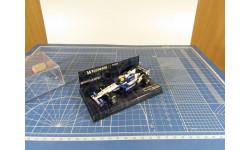 F1 Williams BMW FW24 R.Schumacher  1/43 Minichamps