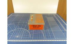 F1 McLaren Mord M19 1972 SLK 034 Kits 1/43 Silver Line