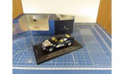 Maserati Coupe Cambiocorsa 1/43 IXO, масштабная модель, 1:43, IXO Road (серии MOC, CLC)