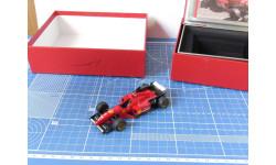 F1 Ferrari 310 1996 1/43 IXO