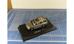 Cadillac Escalade 1/43 Anso  Чумной, масштабная модель, 1:43