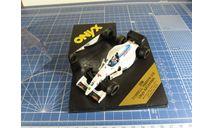 F1 Tyrrel YAMAHA 022 1/43 ONYX, масштабная модель, 1:43