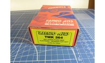 McLaren Ford M23 GP 1977 Kit #TMK 264 1/43 Tameo*, масштабная модель, 1:43