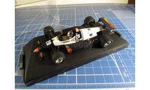 F1 Elf  #29 1/43 ONYX, масштабная модель, 1:43, Yamaha