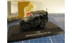 Jeep Willys 1/43 Sun Star, масштабная модель, 1:43, Sunstar