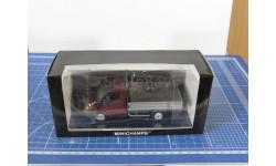 Ford Transit 1/43 Minichamps, масштабная модель, 1:43