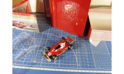 Ferrari 312 T2 Miki Lauda 1/43 Hot Wheels / IXO, масштабная модель, 1:43