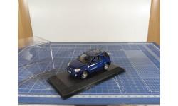 Toyota RAV-4 1/43 Minichamps