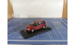 Volkswagen Turan 1/43 Minichamps
