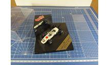 F1 Honda RA272E 1965 1/43 Quartzo, масштабная модель, 1:43